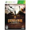 History Legends Of War: Patton (X360)