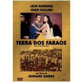 Terra Dos Faraós (DVD) - Howard Hawks  (Diretor)