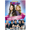 iCarly: One Direction (DVD)