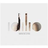 Marina De La Riva - Idilio (CD) - Marina de La Riva