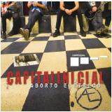 Mtv Especial Capital Inicial Aborto Elétrico (CD) - Capital Inicial