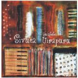 Sivuca E Quinteto Uirapuru (CD) - Sivuca
