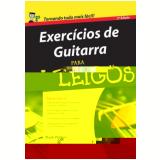 Exercicios De Guitarra Para Leigos - Jon Chappell