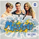 Malhação Nacional (CD) - Vários