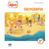 Projeto Ápis - Geografia - 2º Ano - Ensino Fundamental I - Maria Elena Simielli