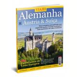 Especial Viaje Mais - Alemanha, Áustria E Suiça - Editora Europa