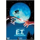 E.T.: O Extraterrestre (DVD) - Steven Spielberg (Diretor)