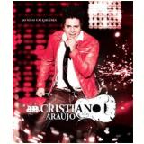 Cristiano Araújo - Ao Vivo em Goiânia (Blu-Ray) - Cristiano Araújo