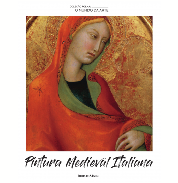 Pintura Medieval Italiana (Vol. 19)