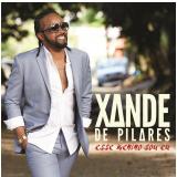Xande de Pilares - Esse Menino Sou Eu (CD) - Xande De Pilares