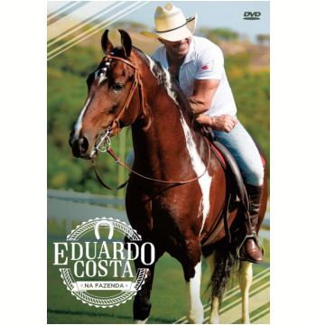 Eduardo Costa na Fazenda (DVD)