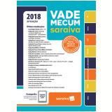 Vade Mecum Saraiva - Tradicional - Editora Saraiva