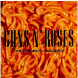 Guns N' Roses - The Spaghetti Incident? (CD) - Guns N' Roses