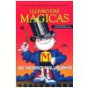 O Livro das M�gicas do Menino Maluquinho
