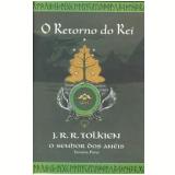 O Senhor dos Anéis (Vol. 3): O Retorno do Rei - J. R. R. Tolkien