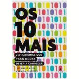 Os 10 Mais  - Mariana Claudino, Luiz André Alzer