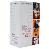 Biografias (Caixa com 5 Volumes) - René Major, Chantal Talagrand, François Taillandier ...