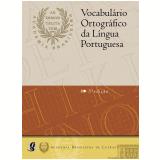 Vocabulário Ortográfico da Língua Portuguesa - Brochura - Academia Brasileira de Letras