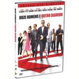 Doze Homens e Outro Segredo (DVD) - Vários (veja lista completa)
