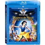 Branca de Neve e os Sete Anões - Edição Diamante (Blu-Ray) - David Hand (Diretor)