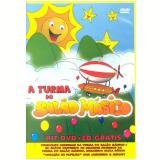 Kit - A Turma do Balão Mágico (DVD) -