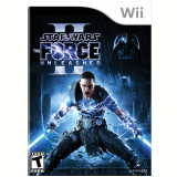 Star Wars: The Force Unleashed II (Wii) -