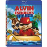 Alvin e os Esquilos 3 (Blu-Ray) - Jason Lee