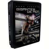 Gigantes de Aço - Lata (Blu-Ray) - Shawn Levy (Diretor)