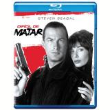 Dificil De Matar (Blu-Ray) - Steven Seagal
