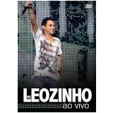 Mc Leozinho - Ao Vivo (DVD) - Mc Leozinho