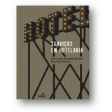 Hotel - Rossana Spena, Giovanna Bonelli Oliveira de Castro