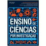 Ensino de Ciências por Investigação  - Anna Maria Pessoa de Carvalho (Org.)