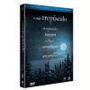 A Saga Crep�sculo - Cole��o Completa (DVD)