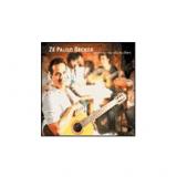 Zé Paulo Becker - Um Violão Na Roda De Choro (CD) - Zé Paulo Becker