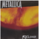 Metallica - Reload (CD) - Metallica