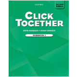 Click Together 2 - Workbook - Second Edition -