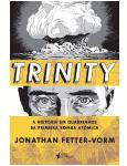 Trinity - Jonathan Fetter-vorm