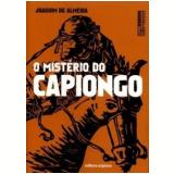 Mistério Do Capiongo, O - Joaquim de Almeida