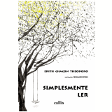 Simplesmente ler (Ebook) - Edith Chacon Theodoro