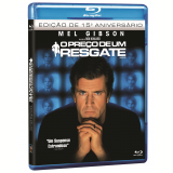 O Pre�o de um Resgate (Blu-Ray) - Delroy Lindo, Gary Sinise