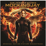 The Hunger Games - Jogos Vorazes: Mockingjay - Part 1 (CD) -