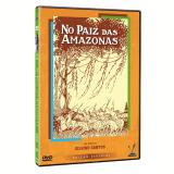 No Paiz Das Amazonas (DVD) - Silvino Santos