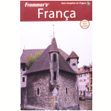 Frommer´s França - Danforth Prince, Darwin Porter