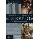 Textos Básicos de Filosofia do Direito - Danilo Marcondes