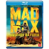 Mad Max - Estrada da Fúria (Blu-Ray) - Charlize Theron