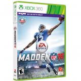 Madden NFL 16 (X360) -