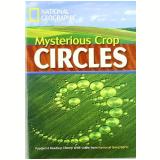 Footprint Reading Library - Level 5  1900 B2 - Mysterious Crop Circles - British English - Rob Waring