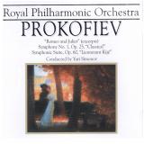 Prokofiev (CD) -