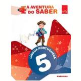 Língua Portuguesa 5° Ano - Ana Cristina De Aguiar Bernardes