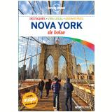 Lonely Planet Nova York De Bolso - Cristian Bonetto